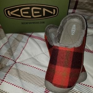 Keen Howser Slides